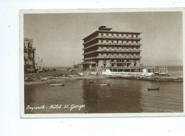 Beyrouth Hôtel St Georges - Líbano