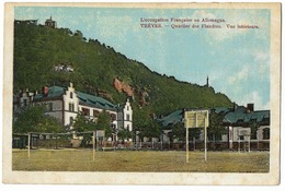 Caserne De Trèves  (Trier) - Kazerne