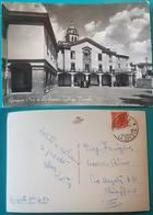 Cartolina Brugnato (Prov. De La Spezia) - Collegio Vescoviale. Viaggiata 1954 - La Spezia