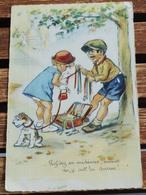 BOURET GERMAINE PROFITEZ - Bouret, Germaine