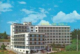 Imperial Park Hotel - Lloret De Mar. Gerona Spain. B-3604 - Hotels & Restaurants