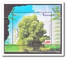 Bosnië & Herzegovina 2018, Postfris MNH, Trees - Bosnië En Herzegovina