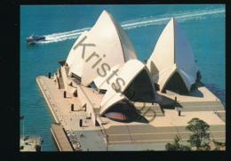 Australia - Melbourne - Opera House [AA43-1.053 - Non Classés