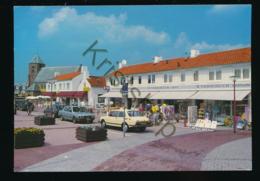 Zoutelande - Winkelpromenade [AA43-1.223 - Ohne Zuordnung