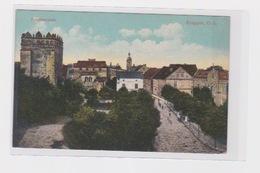KRAPPITZ - Pologne