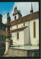 Aarau - Gerechtigkeitsbrunnen [AA43-1.852 - Suisse