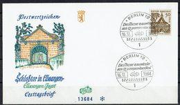 Berlin 1964 // Mi. 246 FDC - Berlin (West)
