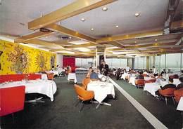 Paris Aéroport De Paris Orly : Le Restaurant Les Trois Soleil Compagnie Internationale Des Wagons Lits - Orly