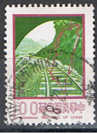 TAIWAN 7 // YVERT 1087 // 1970-79 - Usados