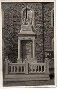 LA GLEIZE. MONUMENT DES COMBATTANTS. CARTE PHOTO WEBER AYWAILLE - Stoumont