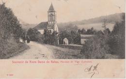 57 - VIGY - SOUVENIR DE NOTRE DAME DE RABAS - France