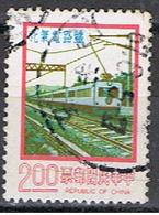 TAIWAN 26 // MI 1185 // 1970-79 - 1945-... República De China