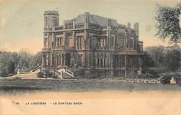 La Louvière   Le Chateau Boch     I 6103 - La Louvière