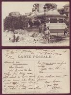 CPA 75 - PARIS VECU - Travaux De Voirie - Guillaume