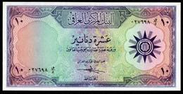 10 IRAK - Iraq