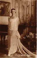 CPA SM Elisabeth, Reine Des Belges BELGIAN ROYALTY (833404) - Familles Royales