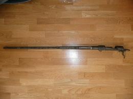 Canon Mauser 98G - 1914-18