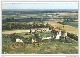 CPM.Château De Bouteville Près De Châteauneuf.ed:CIM Num:CI.pp145-92 - Chateauneuf Sur Charente