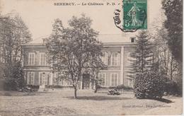 CPA Sénercy - Le Château - France