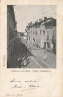CERANO - CORSO UMBERTO I - Novara