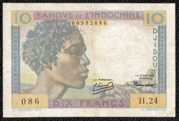 10 INDOCHIINE - Indochina