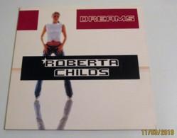 Maxi 33T ROBERTA CHILDS : Dreams - Dance, Techno & House