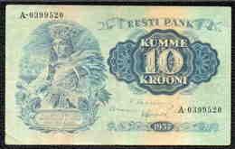10 ESTONIE - Estland