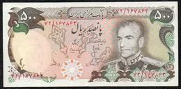 500 IRAN - Iran