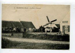Moulin Mardyck - Autres Communes