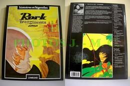 FRAGMENTS - Rork