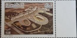 ALGERIA NEW  2014 Wahran Olympic Sports Complex Stadium MNH - Algeria (1962-...)