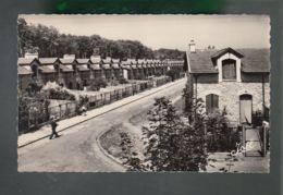 CP (77) Ponthierry  -  Cité Des Manufactures I. Leroy - France