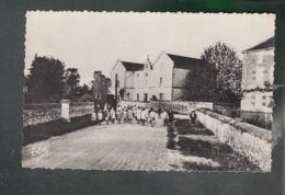 CP (47) Sainte-Livrade-sur-Lot  -  Le Couvent - France