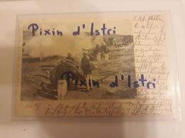 Pola - Istria - 1902. - K.u.k. - Croatia