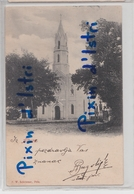 Altura - Istria - 1901. - Collettoria - Croatia