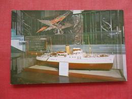 Vanderbilt Museum  Centerport  Yacht Alva  Long Island    Ref 3328 - Long Island