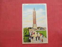 Water Tower & Central Mall  Jones Beach --- Long Island  NY    Ref 3328 - Long Island