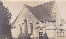 AK Kirche Oder Synagoge - Reinbek (?) (41037) - Kirchen U. Kathedralen