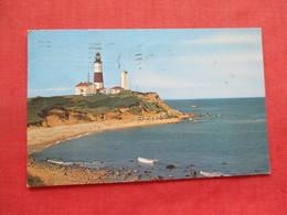 Montauk Point & Lighthouse -- Long Island  NY    Ref 3328 - Long Island