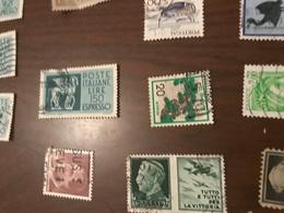 GIAPPONE CASETTE TIPICHE - Stamps