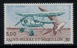 St.Pierre Et Miquelon // 1990 //  Poste Aérienne No.69 Y&T  Timbres Neufs ** MNH (sans Charnière) - Poste Aérienne