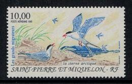 St.Pierre Et Miquelon // 1995 //  Poste Aérienne No.74 Y&T  Timbres Neufs ** MNH (sans Charnière) - Poste Aérienne