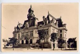 Vichy  - Allier - L'hotel De Ville - Formato Piccolo Viaggiata - Fe1 - Other