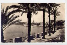 Toulon - Sur Mer - Var - Le Mourillon - Formato Piccolo Viaggiata Mancante Di Affrancatura – Fe1 - Other