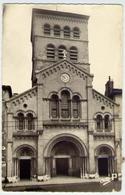 Grenoble - Cathedrale Notre-dame - Formato Piccolo Non Viaggiata – Fe1 - Other