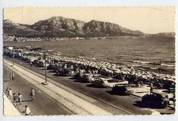 Marseille - La Plage - Formato Piccolo Non Viaggiata – Fe1 - Other