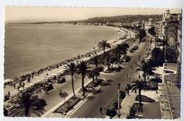 Nice - La Baie Des Anges - Formato Piccolo Viaggiata Mancante Di Affrancatura – Fe1 - Other