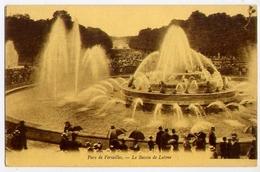 Parc De Varsailles - Le Bassin De Latone - Formato Piccolo Non Viaggiata - Fe1 - Other