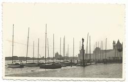 W2821 Venezia - Riva Degli Schiavoni - Foto Photo Fotografia / Non Viaggiata - Fotografia