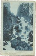 W2830 Paesaggio Paysage Landscape - Versi Di Lorenzo Stecchetti / Viaggiata 1916 - Filosofia & Pensatori